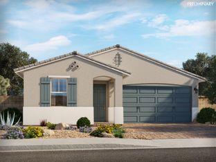 Jubilee - Verde Trails - Estate Series: Tolleson, Arizona - Meritage Homes
