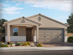 Mason - Verde Trails - Estate Series: Tolleson, Arizona - Meritage Homes