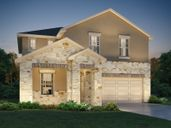 Turner's Crossing - Reserve Collection by Meritage Homes in Austin Texas