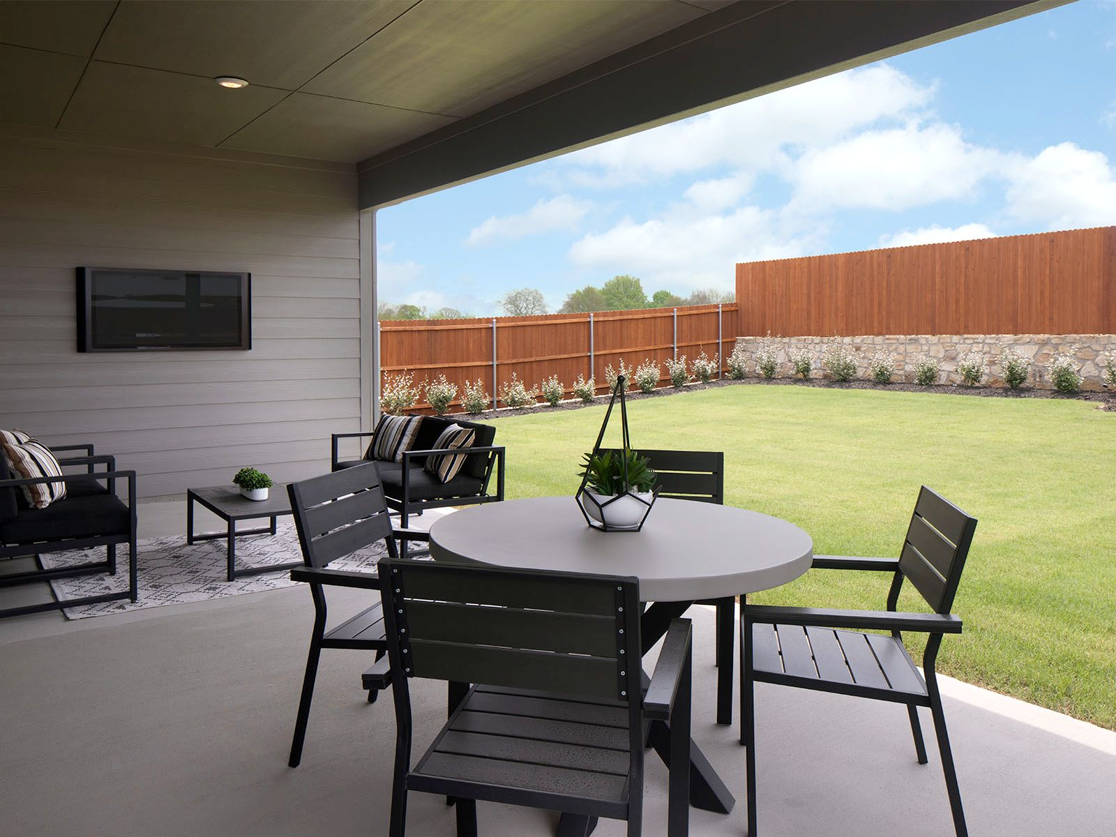 'Northstar' by Meritage Homes: Dallas/Ft. ... in Fort Worth