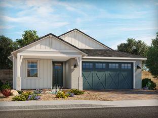 Mason - Spur Cross: Queen Creek, Arizona - Meritage Homes