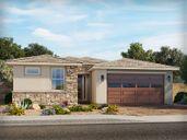 Spur Cross by Meritage Homes in Phoenix-Mesa Arizona