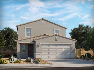 Revel - Chaparral at Rancho Marana: Marana, Arizona - Meritage Homes