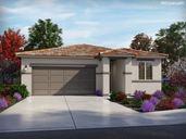 Hawthorn at Arbor Bend by Meritage Homes in Stockton-Lodi California