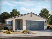 McClellan Ranch - Estate Series by Meritage Homes in Phoenix-Mesa Arizona