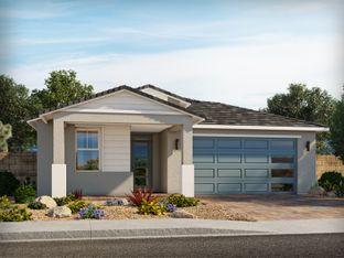 Leslie - Spur Cross: Queen Creek, Arizona - Meritage Homes
