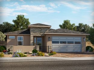 Onyx - Spur Cross: Queen Creek, Arizona - Meritage Homes