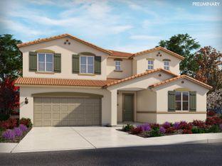 Residence 6 - Roam at Winding Creek: Roseville, California - Meritage Homes