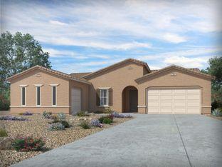 Simone - The Estates at Province: Maricopa, Arizona - Meritage Homes