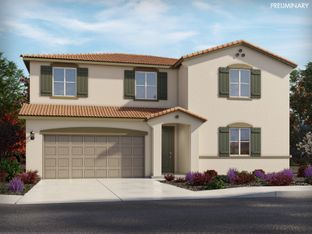 Residence 4 - Roam at Winding Creek: Roseville, California - Meritage Homes