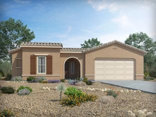 Charles - The Estates at Province: Maricopa, Arizona - Meritage Homes