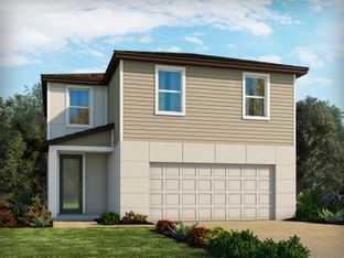 Rainier - VillaMar: Winter Haven, Florida - Meritage Homes