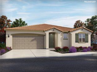 Residence 1 - Roam at Winding Creek: Roseville, California - Meritage Homes