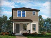 Highland Ridge by Meritage Homes in Orlando Florida