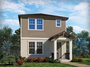 Austen - Highland Ridge: Orlando, Florida - Meritage Homes
