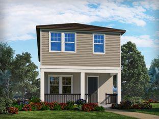 Faulkner - Highland Ridge: Orlando, Florida - Meritage Homes