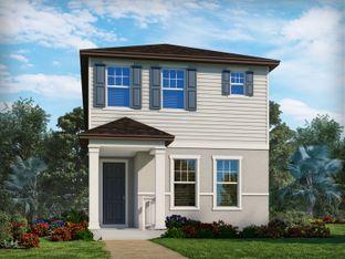 Ellison - Highland Ridge: Orlando, Florida - Meritage Homes