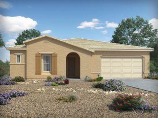 Zeppelin - The Retreats at Province: Maricopa, Arizona - Meritage Homes