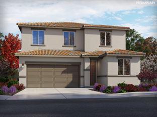 Residence 4 - Hawthorn at Arbor Bend: Manteca, California - Meritage Homes