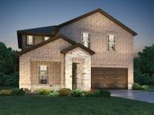 ShadowGlen - Reserve Collection by Meritage Homes in Austin Texas