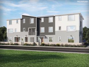 Residence 4 - Cabrilla at Ponte Vista: San Pedro, California - Meritage Homes