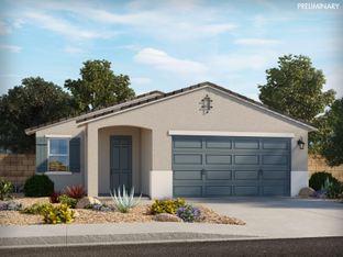 Mayfair - McClellan Ranch - Estate Series: Laveen, Arizona - Meritage Homes