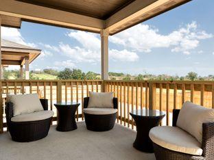 The Fitzhugh (C402) - Scenic Crest - Classic Series: Boerne, Texas - Meritage Homes