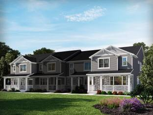 Orchard - Dakota Ridge: Littleton, Colorado - Meritage Homes