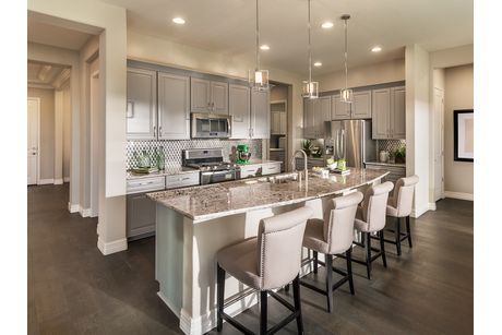 Kitchen-in-Redding-at-The Estates at Province-in-Maricopa