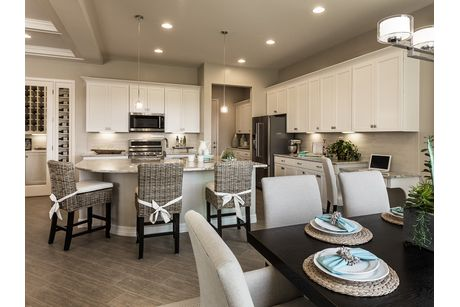 Kitchen-in-Franklin-at-The Estates at Province-in-Maricopa