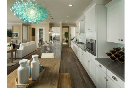 Greatroom-and-Dining-in-Sierra-at-Chaparral Canyon at Vistancia-in-Peoria