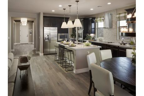 Kitchen-in-Fenton-at-Chaparral Canyon at Vistancia-in-Peoria