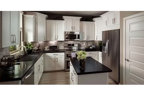 Kitchen-in-Hayworth-at-Stoneledge at North Canyon-in-Phoenix