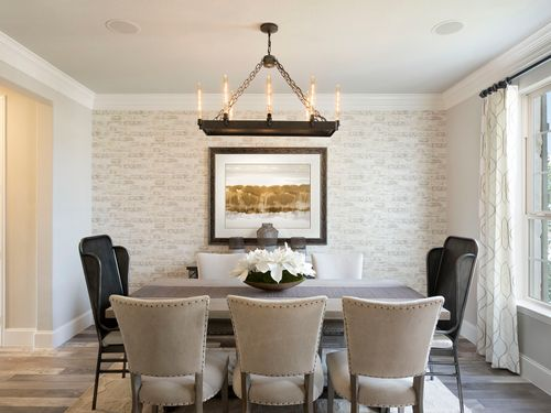 Dining-in-The Cedar-at-Terrace Oaks - Reserve Series-in-Corinth