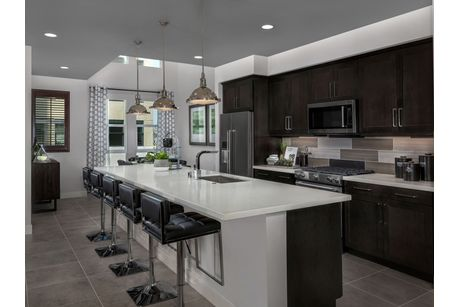 Kitchen-in-Residence B1-at-17 West - The Lofts-in-Costa Mesa