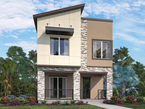 Whitman II-Design-at-Oakland Trails Bungalows-in-Oakland