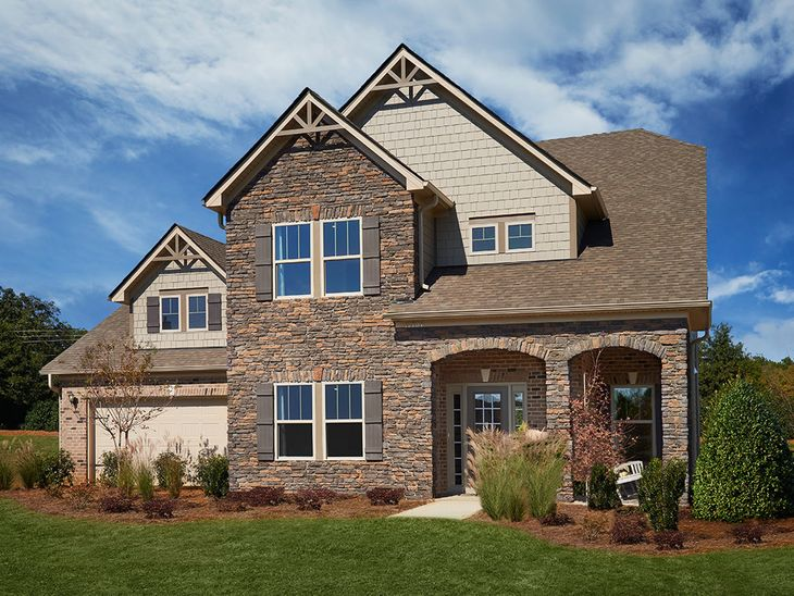 Create memories that last a lifetime in your new Meritage home.
