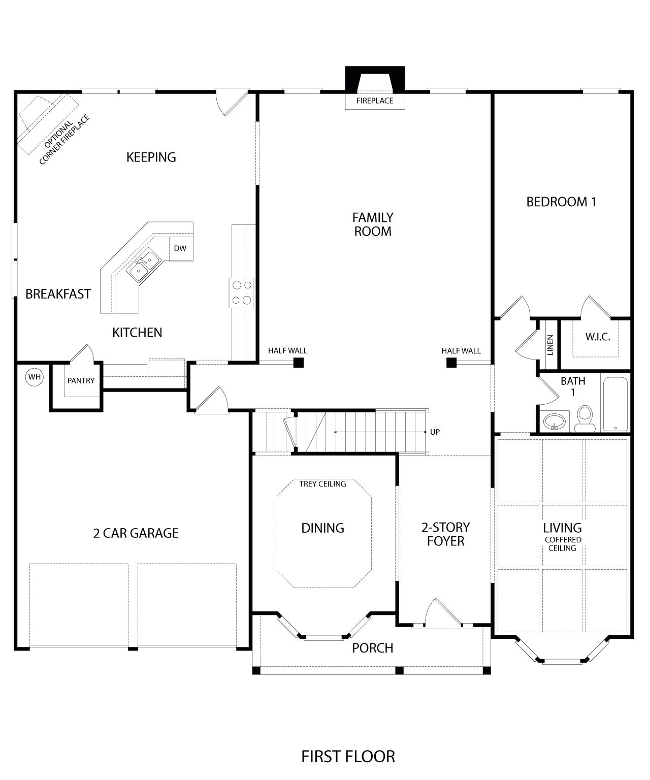 Ranch House Plans For Seniors House Free Download Home
