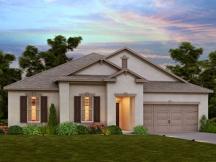 Search wesley chapel new homes find new construction in for Epperson ranch homes