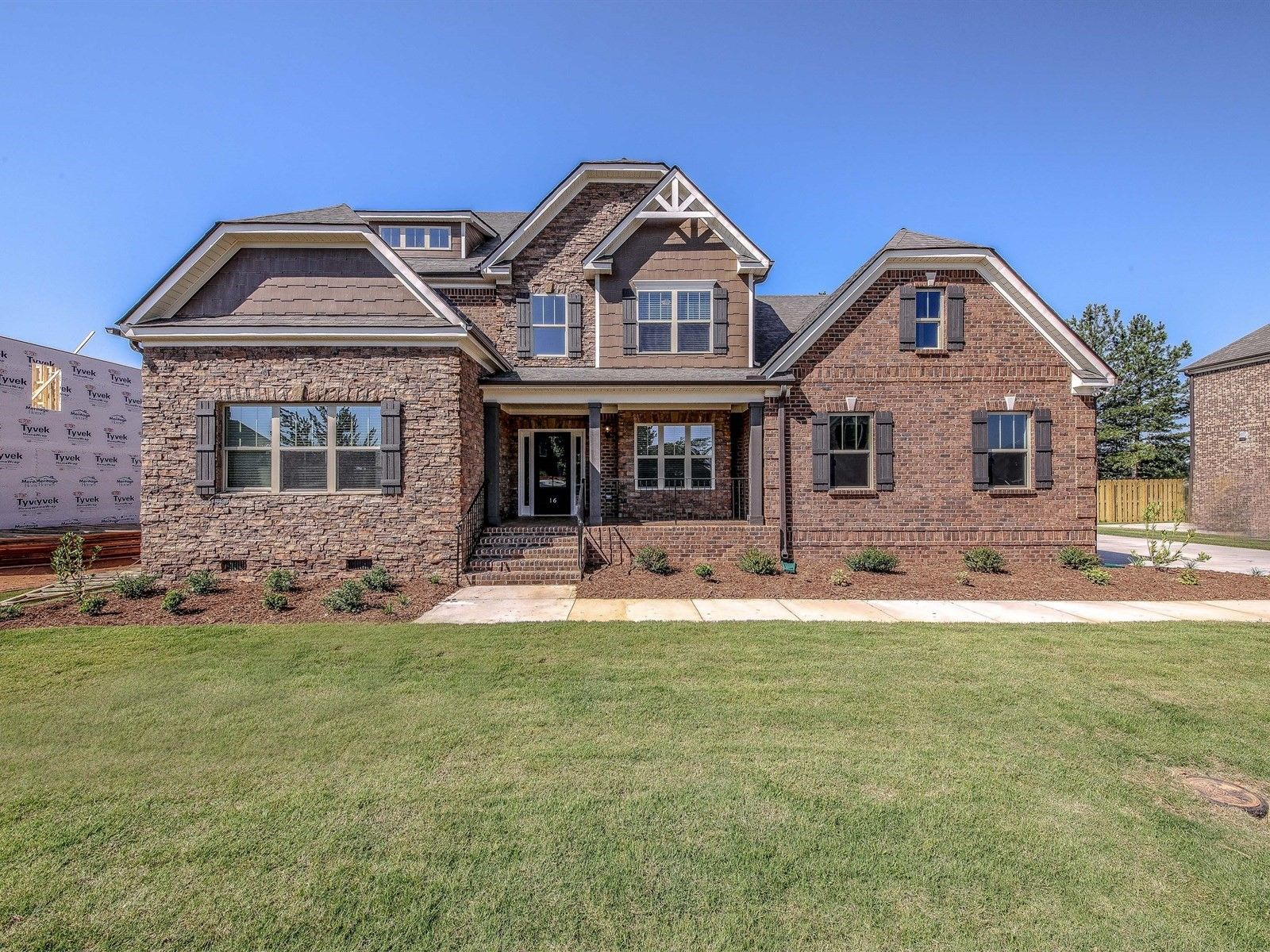 New houses in 29385 wellford sc page 4 for Home builders south carolina