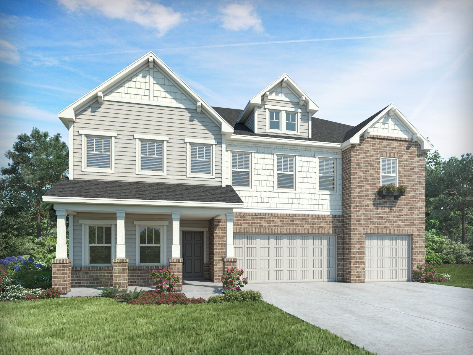 New homes in dawsonville ga homes for sale new home for New home sources