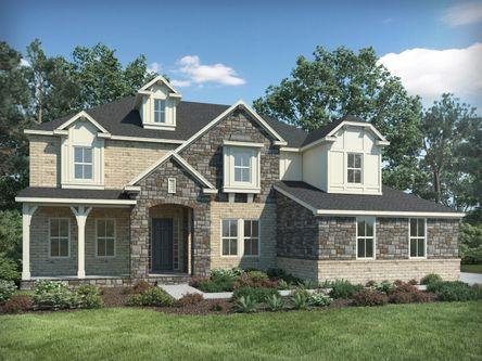 15 Meritage Homes Communities in Charlotte, NC | NewHomeSource