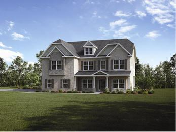 New Construction Homes & Plans in Greer, SC | 3,291 Homes