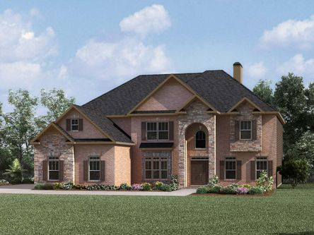 Stonewood Manor By Meritage Homes In Greenville Spartanburg South Carolina