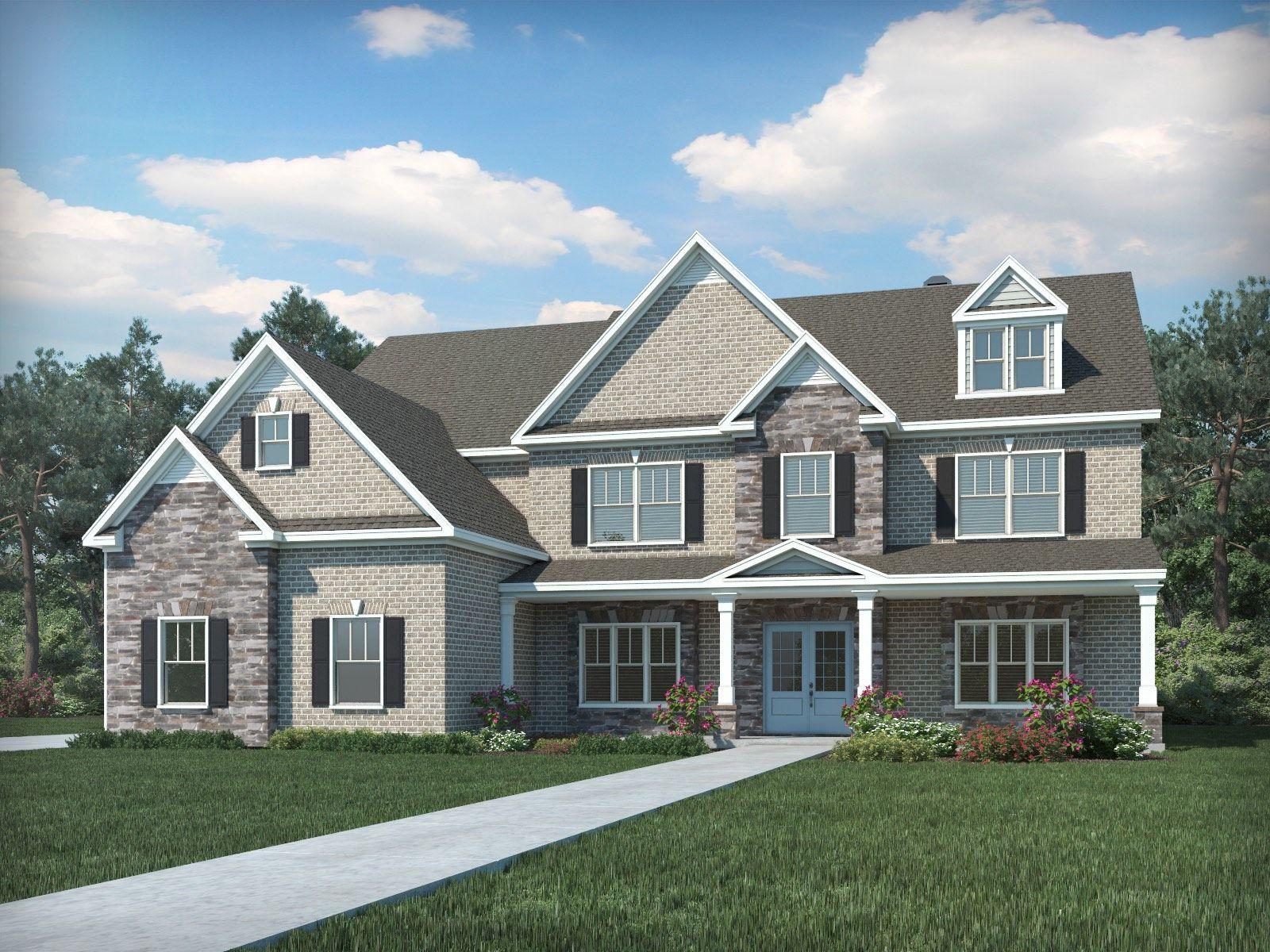 new homes in cherokee county ga 3 066 homes newhomesource