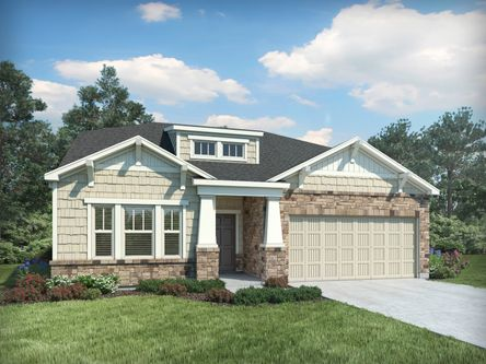 New Homes by Meritage Homes in Charlotte, NC :: 16 Communities