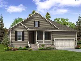 New construction homes and floor plans in apex nc newhomesource newton blaney farms apex north carolina meritage homes fandeluxe Image collections