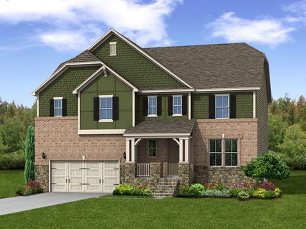 Blaney Farms By Meritage Homes In Raleigh Durham Chapel Hill North Carolina