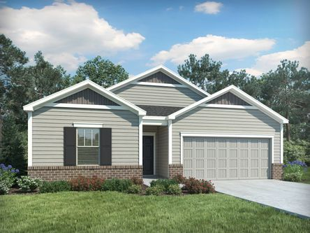 6 Meritage Homes Communities in Denver, NC | NewHomeSource