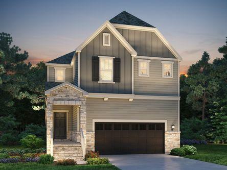 16 Meritage Homes Communities in Holly Springs, NC | NewHomeSource
